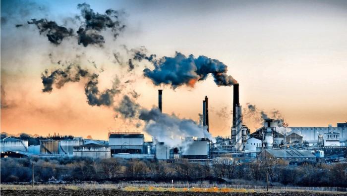 môi trường độc hại