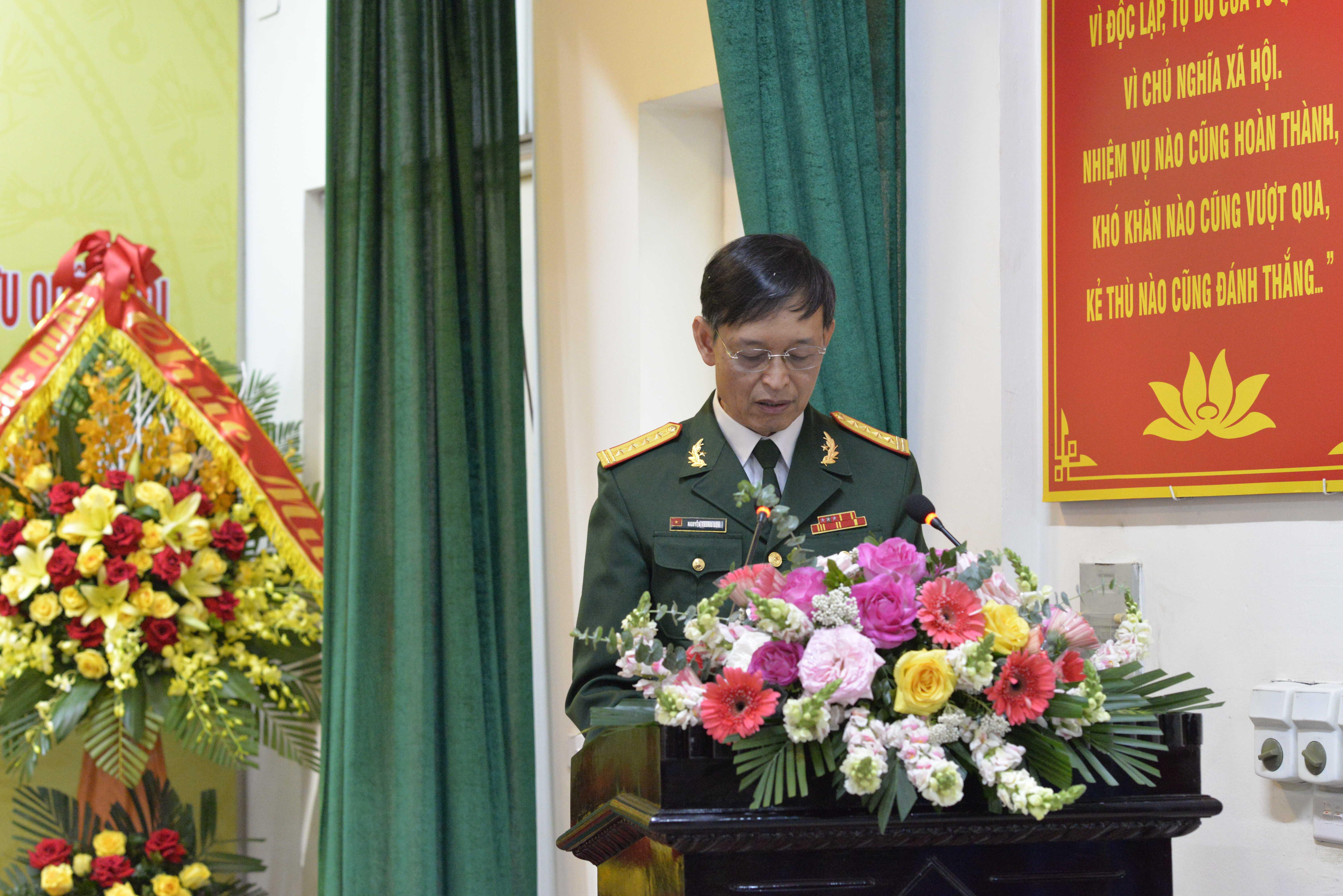 Đại tá Nguyễn Trung Sơn